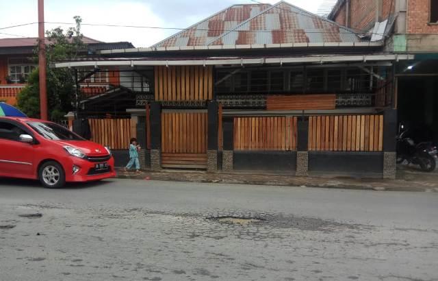 Photo of LSM Perisai Kobra : Keputusan Khusairi, Jalan di Koto Keras di Bongkar dan Diganti Rigid