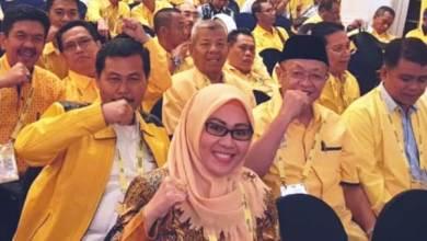 Photo of Gaung Nama Cek Endra Berkibar di Arena Munas