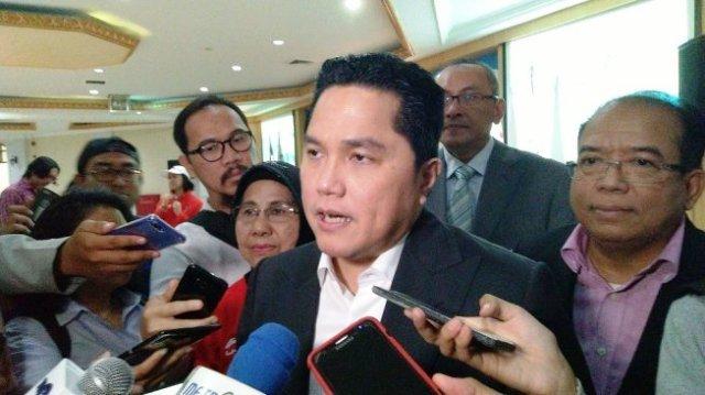 Photo of Menteri BUMN Ancam Tutup BUMN yang Masuk Katagori Dead-Weight
