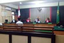 Photo of Marzuki Mantan Kades Kasang Lopak Alai Divonis 4 Tahun Penjara