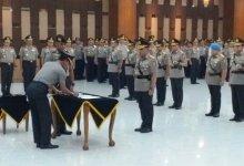 Photo of Komjen Firli Dimutasi dari Jabatan Kabaharkam Menjelang Jadi Ketua KPK