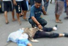 Photo of Laka Maut Sarolangun, Pelajar Tewas di Jalan Lintas Sumatera