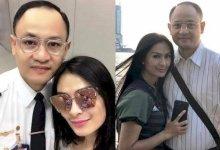 Photo of Suami Iis Dahlia Ternyata Pilot Pesawat Garuda Indonesia yang Bawa Harley Ilegal