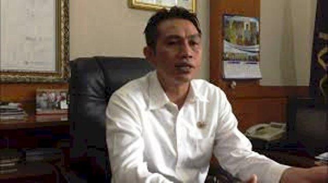 Photo of Moh. Fadhil Arief Sebut ASN Muarojambi Terjerat Narkoba Bakal Dipecat Tidak Hormat!