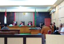 Photo of Sidang Korupsi Pembangunan Asrama Haji Hadirkan 2 Saksi