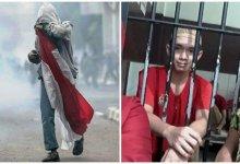 Photo of Sidang Perdana Luthfi Pemuda Pembawa Sang Merah Putih