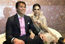 Photo of Syahrini Ingin Fokus ke Suami dan Kurangi Jadwal Manggung