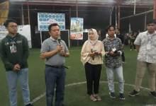 Photo of Al Haris Tutup Turnamen Futsal Lintas Organisasi Mahasiswa-Pelajar Kerinci-Sungai Penuh