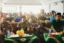 Photo of Fajran Ketua DPRD Sungai Penuh Hadiri Musda Pemuda Muhammadiyah