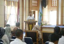 Photo of Pemkot Sungai Penuh Gelar Forum Konsultasi Publik 2020
