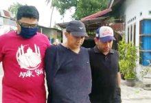 Photo of Terdakwa Narkoba Kabur dari Jaksa Jambi Ditangkap di Padang