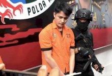 Photo of Polisi Ringkus Pemasok Narkoba ke Artis Aulia Farhan Petterson