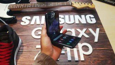 Photo of Spesifikasi dan Harga Samsung Galaxy Z Flip di Indonesia