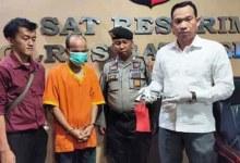 Photo of Sahat Sibarani Pemilik Senpi Rakitan di Bulian Terancam 20 Tahun Penjara