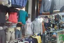 Photo of Penjual Baju di Pasar Sungai Penuh Menjerit, Pembeli Sepi Karena Corona