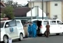 Photo of Video Seorang Warga Semurup Diduga PDP di Larikan Ke RSU Kerinci
