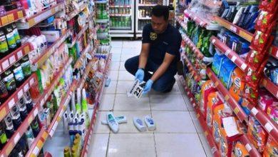 Photo of Uang 60 Juta Raib, Alfamart Tebo Jambi Dibobol Maling