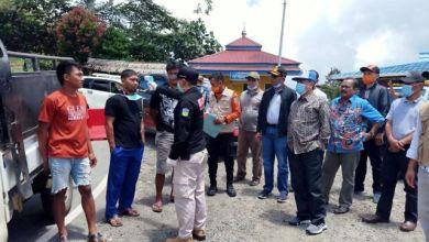 Photo of Pemerintah Kota Sungai Penuh Perketat Pengawasan Jalur Puncak Batas – Sumbar