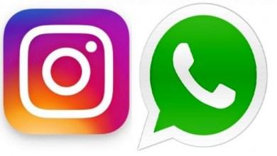 Photo of Selama Pandemi Corona Penggunaan WhatsApp dan Instagram Melonjak 40%