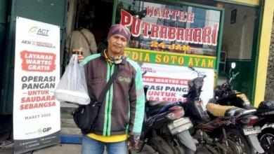 Photo of 50 Warteg Gratis di Jabodetabek Selama Masa Corona