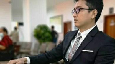 Photo of Presidesn RI Digugat Warga Karena Dinilai Lalai Tangani Pandemi Corona