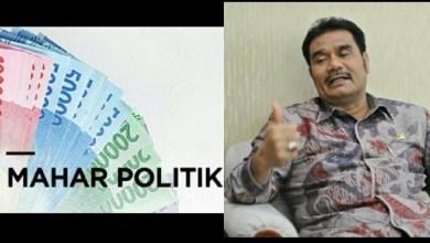 Photo of Dicekoki Rp. 50 Juta Dana Survei, Calon Gubernur Partai Gerindra Buka Mulut