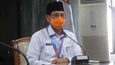 Photo of 2 Pasien Tambahan Covid-19 Jambi Warga Merangin
