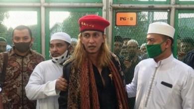 Photo of Habib Bahar Dipindah ke Nusakambangan Terkait Pelanggaran Terhadap Asimilasi
