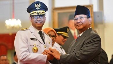 Photo of Pengamat: Prabowo-Anies Bisa Berhadapan di Pilpres 2024
