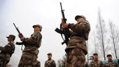 Photo of Ini Kronologi Bentrokan Tentara China dan India di Perbatasan