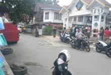Photo of Aparat Polisi Amankan Warga Sungai Penuh Terkait Narkotika