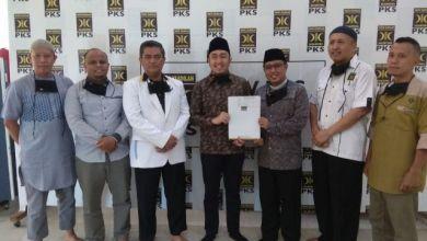 Photo of Fikar – Yos Kantongi Rekomendasi PKS