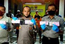 Photo of Polisi Amankan Ratusan Juta Uang Palsu