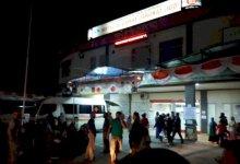 Photo of Parah!!! Pasien RSU MHA Thalib Kerinci Diterlantar Terkait Surat Rujukan