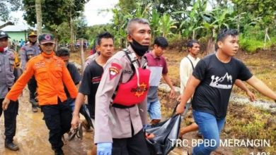 Photo of Akhirnya Korban Tenggelam Air Terjun Segerincing Ditemukan
