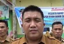 Photo of Ditengah Wabah Covid Proses Belajar Mengajar Harus Patuhi Keputusan Empat Menteri