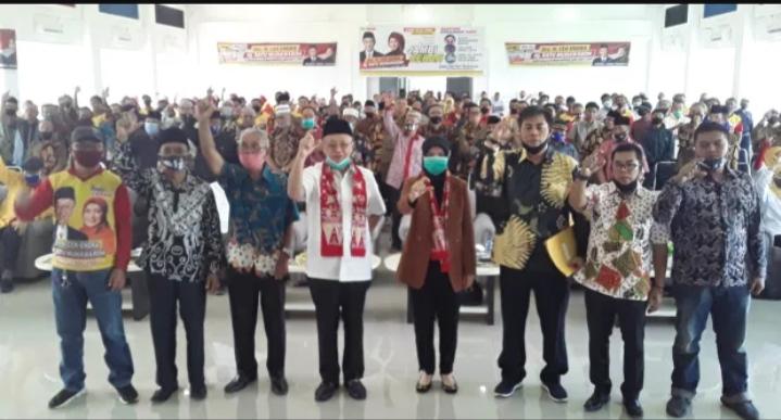 Photo of Tim Pemenangan CE – Ratu Sungai Penuh Dilantik