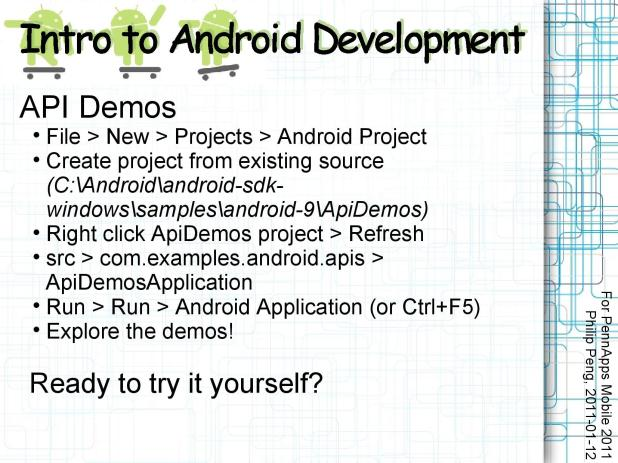 2011-01-12 Intro to Android Development 016