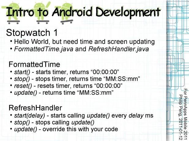 2011-01-12 Intro to Android Development 017