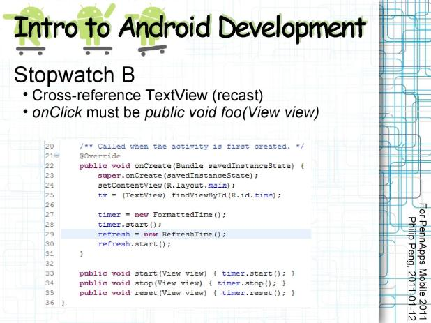 2011-01-12 Intro to Android Development 021