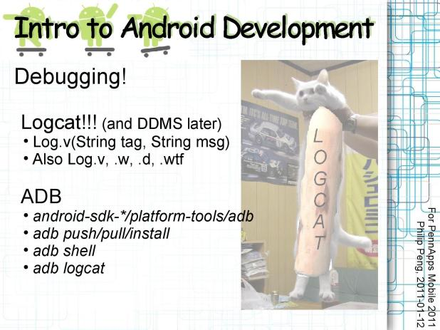 2011-01-12 Intro to Android Development 025