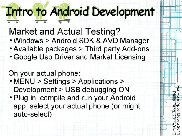 2011-01-12 Intro to Android Development 028