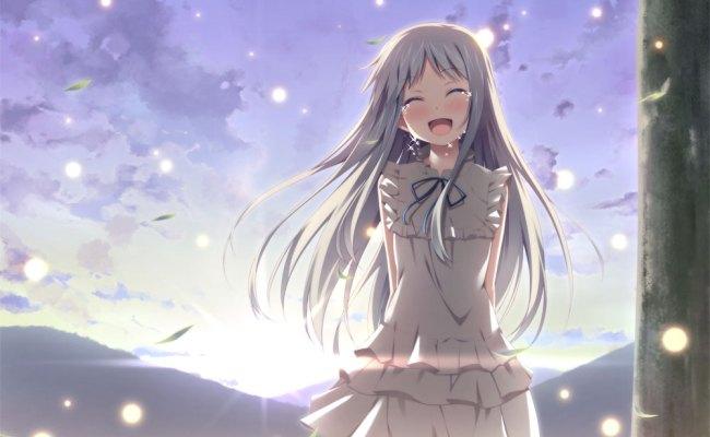 Những Nhân Vật Nữ Có Số Phận Bi Thảm Trong Anime Kaori