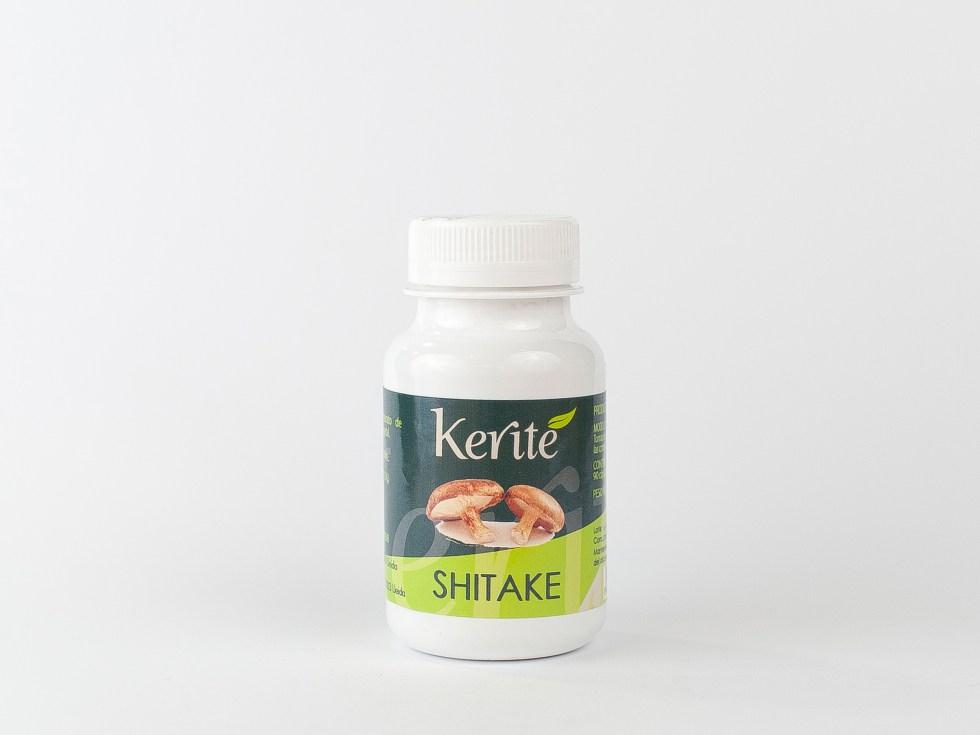 Shitake - 90 cápsulas
