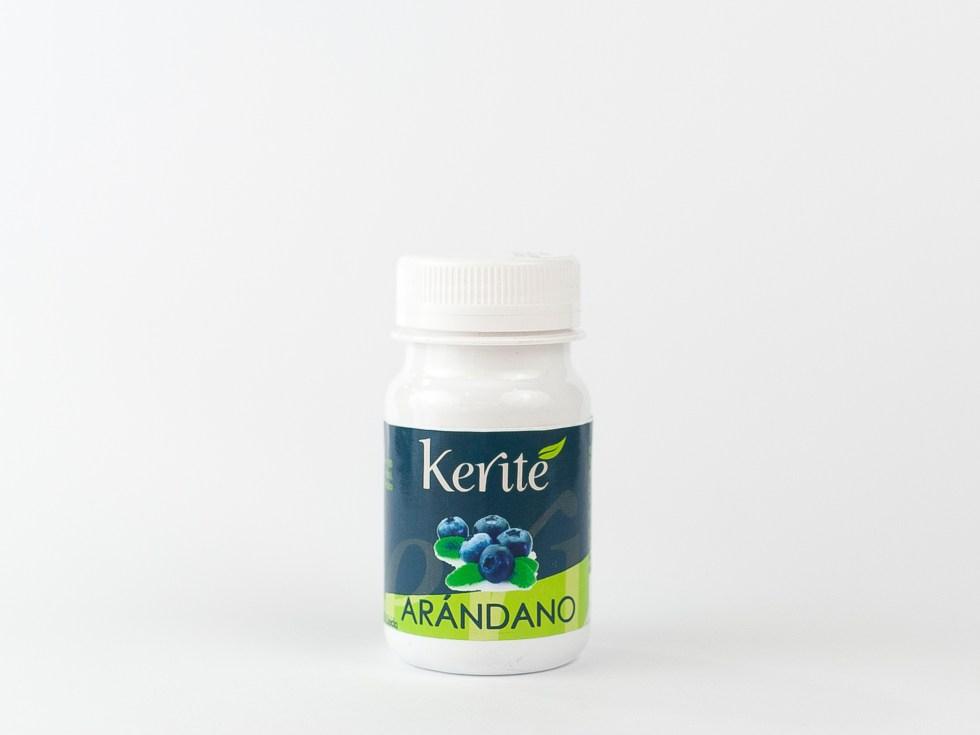 Arándano - 100 comprimidos