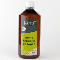 Aceite Ecológico de Argán