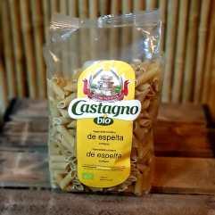 Pasta Bio de Espelta Castagno