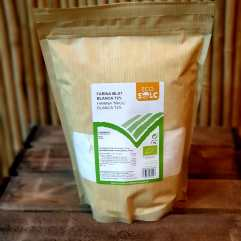 Harina de trigo blanca 72%