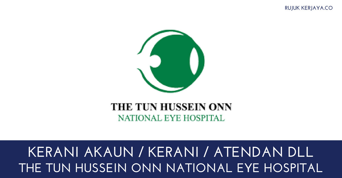 The Tun Hussein Onn National Eye Hospital