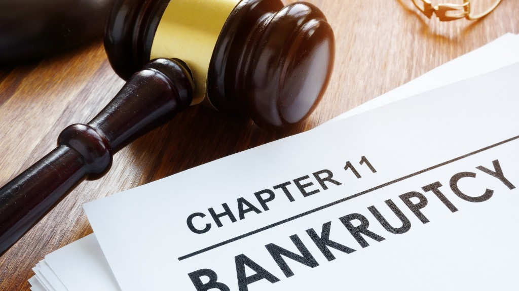 chapter 11 bankruptcy milwaukee